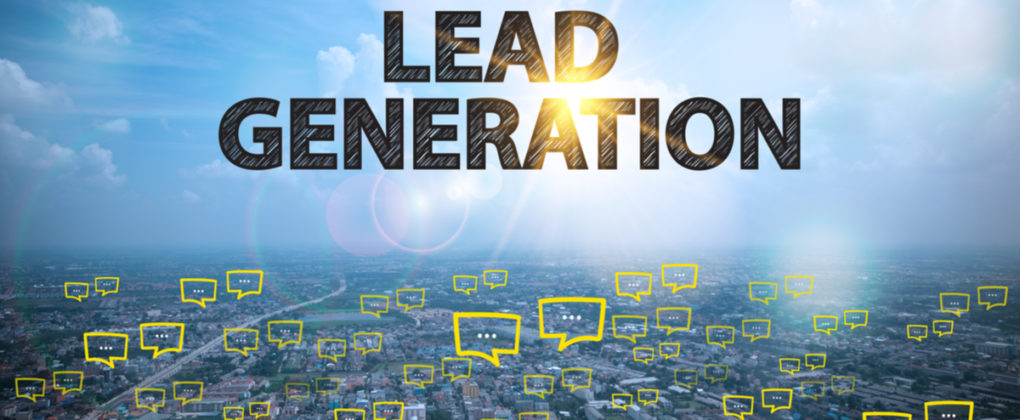 Finding the best lead generation strategies.