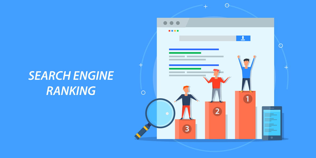 Optimize for search engines.